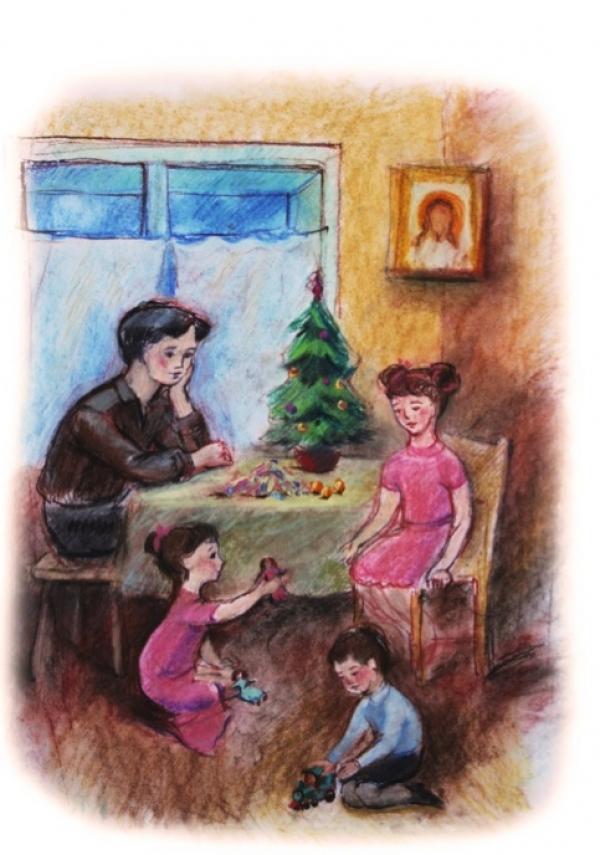 Как подготовиться к Рождеству Христову всей семьей?