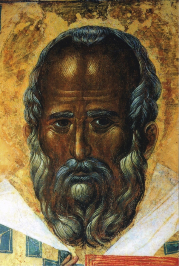 От Святителя Николая к Санта Клаусу